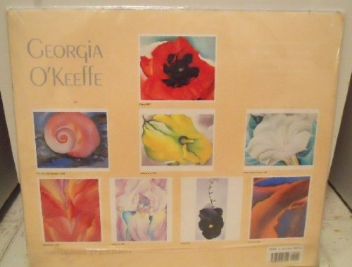 9780876547052: Georgia O'Keeffe Print Portfolio