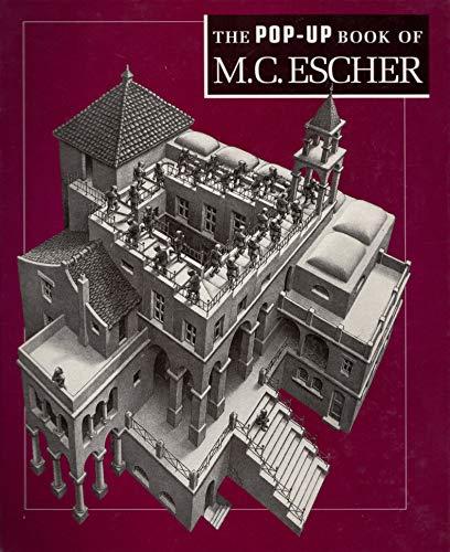 9780876548196: The Pop-Up Book of M.C. Escher