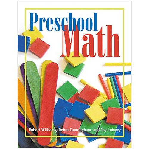 9780876590003: Preschool Math
