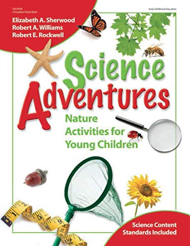 9780876590157: Science Adventures: Nature Activities for Young Children