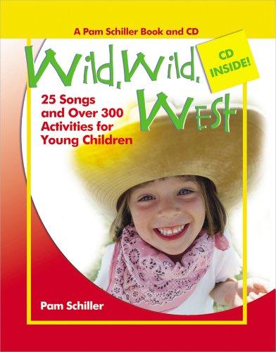 Wild, Wild West: 26 Songs and Over: Schiller, Pam