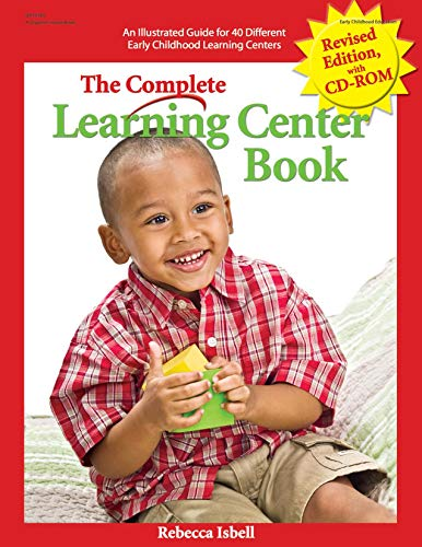 9780876590645: Complete Learning Center Book
