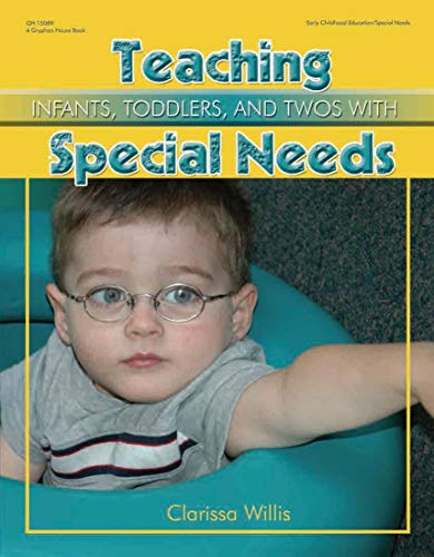 9780876590690: Teaching Infants, Toddlers, and Twos with Special Needs