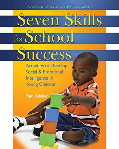 9780876590713: Seven Skills for School Success: Activities to Develop Social and Emotional Intelligence in Young Children
