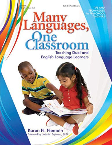 9780876590874: Many Languages, One Classroom: Teaching Dual and English Language Learners
