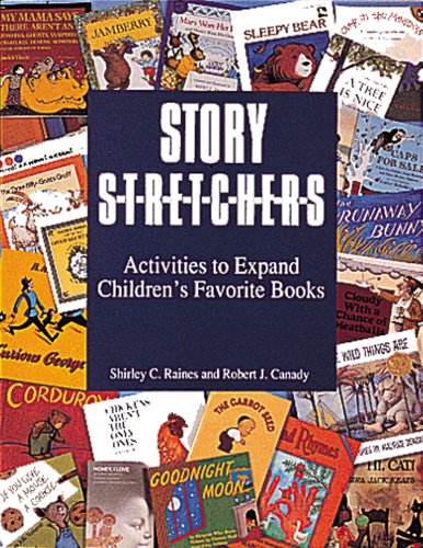 9780876591192: Story Stretchers: Activities to Expand Children's Favorite Books