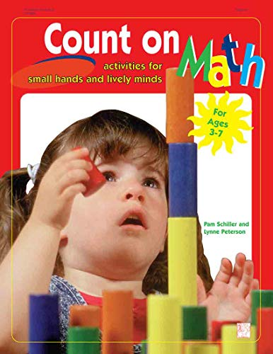 9780876591888: Count on Math: Activities for Small Hands and Lively Minds