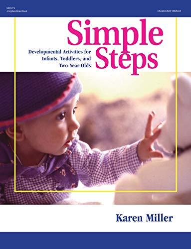 9780876592045: Simple Steps