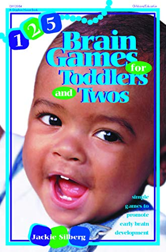 9780876592052: 125 Brain Games for Toddlers and Twos: Simple Games to Promote Early Brain Development