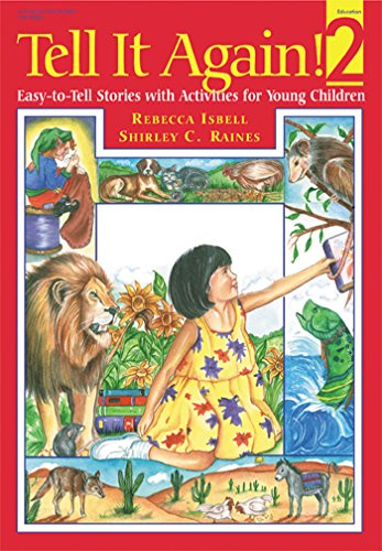 9780876592083: Tell It Again! 2: More Easy-to-Tell Stories with Activities for Young Children