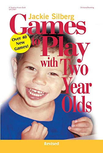 9780876592359: Games to Play with Two Year Olds