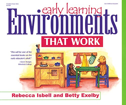 9780876592564: Early Learning Environments That Work