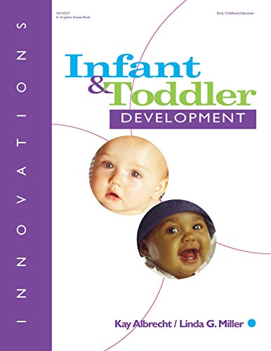 9780876592595: Innovations: Infant and Toddler Development