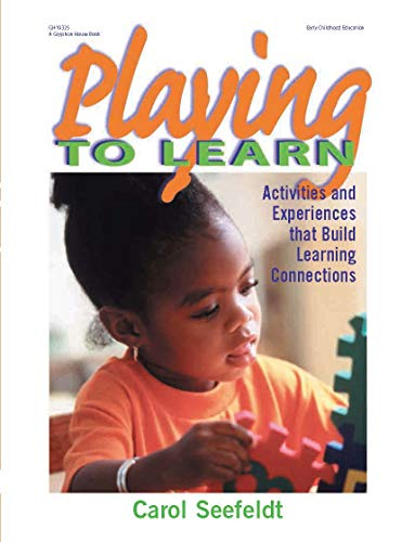 9780876592632: Playing to Learn