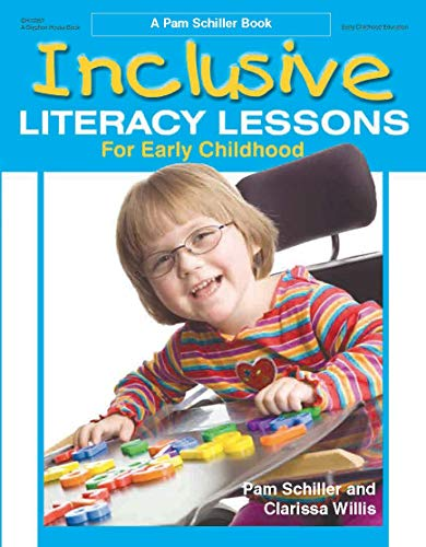 9780876592991: Inclusive Literacy Lessons for Early Childhood