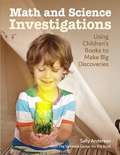 9780876593882: Math and Science Investigations: Helping Young Learners Make Big Discoveries