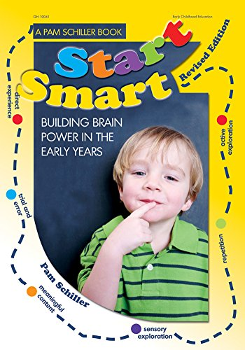 9780876593936: Start Smart: Building Brain Power in the Early Years