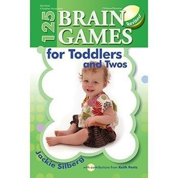 9780876595169: 125 Brain Games for Toddlers and Twos
