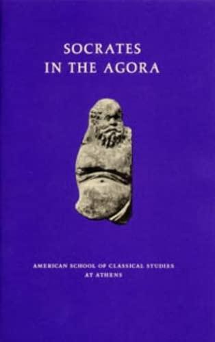 9780876616178: Socrates in the Agora (Agora Picture Book)