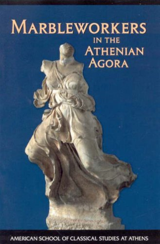 9780876616451: Marbleworkers in the Athenian Agora (Agora Picture Book)