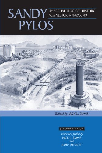 9780876619612: Sandy Pylos: An Archaeological History from Nestor to Navarino (rev. ed.)