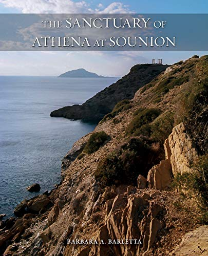 9780876619674: The Sanctuary of Athena at Sounion (Ancient Art and Architecture I)