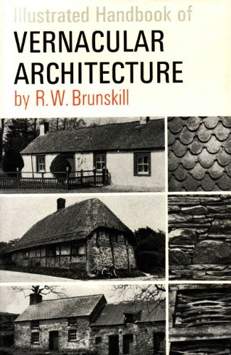 9780876631386: Illustrated Handbook of Vernacular Architecture