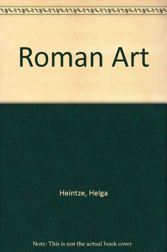 9780876631454: Roman Art
