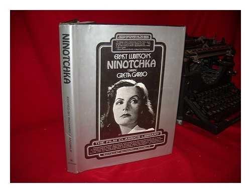 9780876632192: Ernst Lubitsch's Ninotchka, starring Greta Garbo, Melvyn Douglas