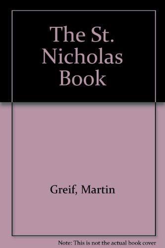 9780876632345: The St. Nicholas Book