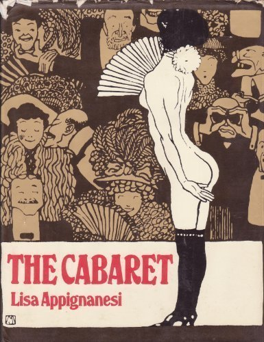 9780876632352: The cabaret