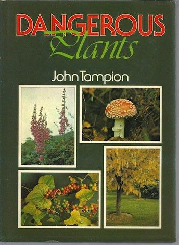 9780876632802: Dangerous Plants