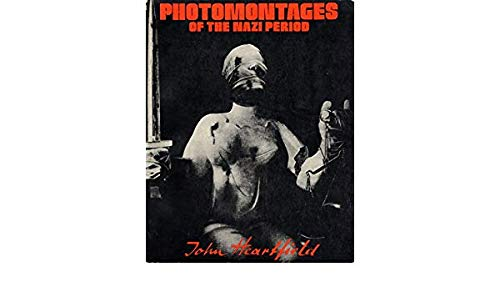 9780876632819: Photomontages of the Nazi period
