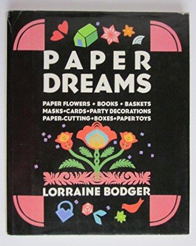 9780876632871: Paper dreams