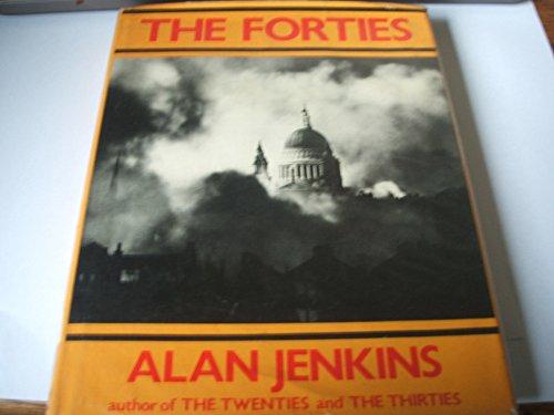 The Forties: Alan Jenkins