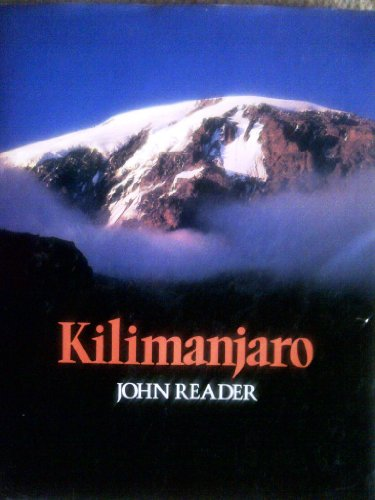 9780876633977: Kilimanjaro