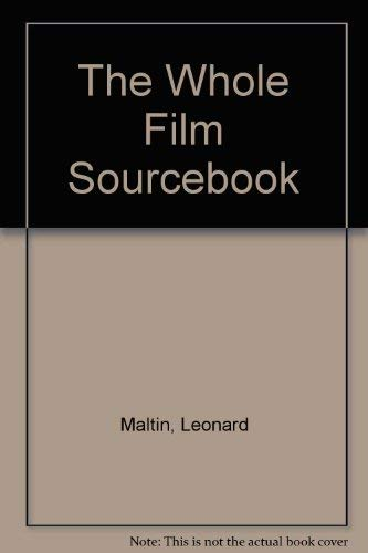 9780876634165: The Whole Film Sourcebook