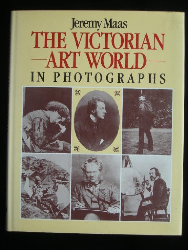 9780876634295: The Victorian Art World in Photographs