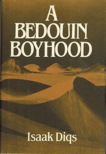 9780876634301: A Bedouin Boyhood