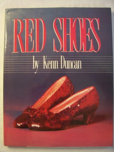 Red Shoes: Duncan, Kenn