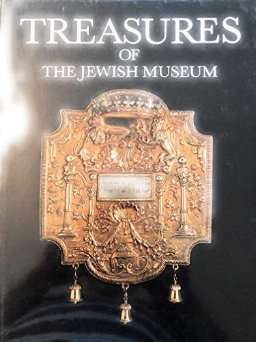 Treasures of the Jewish Museum (0876634935) by N. Y.) Jewish Museum (New York; Vivian B. Mann