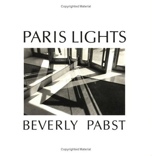 Paris Lights: Beverly Pabst