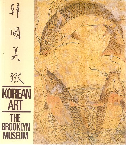Korean Art: From the Brooklyn Museum Collection: Brooklyn Museum, Moes,