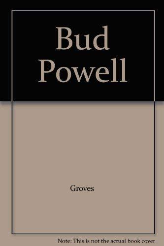 9780876635308: Bud Powell