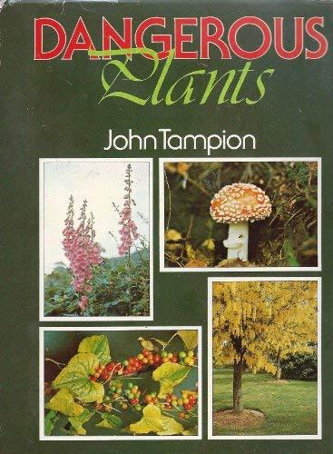 9780876635681: Dangerous Plants