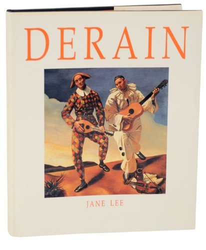 Derain: Lee, Jane
