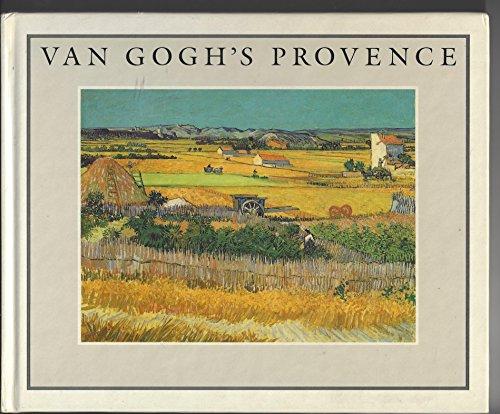 9780876636213: Van Gogh's Provence