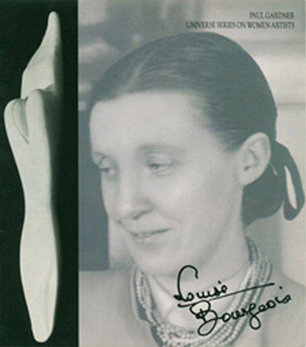 9780876636398: Louise Bourgeois (Universe Series on Women Artists)