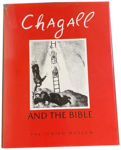 9780876636534: Chagall and the Bible