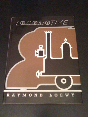 9780876636763: Locomotive